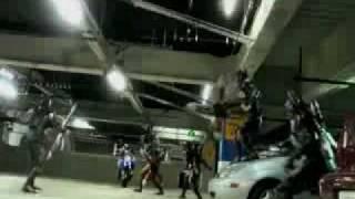 getlinkyoutube.com-Kamen Rider Dragon Knight Official Trailer