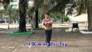 getlinkyoutube.com-Thái cực chưởng