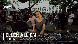 getlinkyoutube.com-Ellen Allien Boiler Room Berlin DJ Set