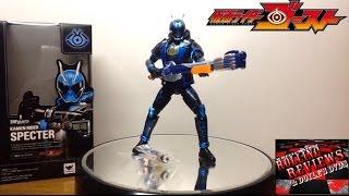 Review: S.H.Figuarts Kamen Rider Specter