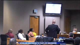 getlinkyoutube.com-BOY GETS 4 LIFE SENTENCES AND LAUGHS AT JUDGE