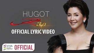 Regine Velasquez-Alcasid — Hugot [Official Lyric Video]