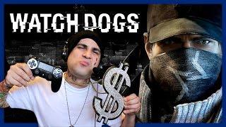getlinkyoutube.com-Ο 3J παίζει WATCH DOGS!