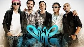 LOVE CURSED - SLANK karaoke download ( tanpa vokal ) lirik instrumental