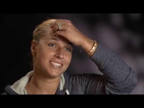 Dominika Cibulkova | Western  Southern Open Pre-Tournament Interview