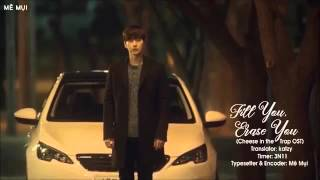 getlinkyoutube.com-أغنية مسلسل الكوري  جبنه في المصيده___ Fill you, Erase you
