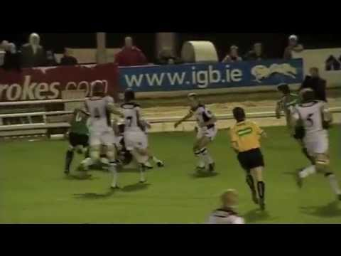 Mike Blair Rugby Highlights/Best bits3.