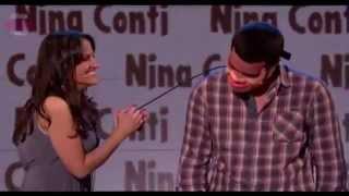 getlinkyoutube.com-Copy of Best ventriloquist performance ever by Nina Conti