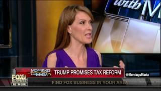 Will Tax Reform Delays Lead To Market Selloff?