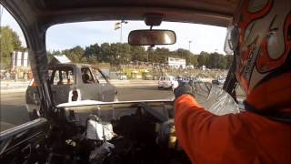 getlinkyoutube.com-Matchams Micro Bangers. 6 June 2015. Race 1.