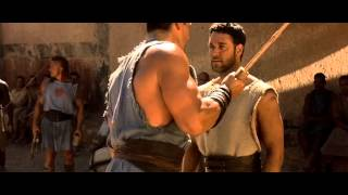 getlinkyoutube.com-Gladiator - Clip - Maximus Refuses to Fight