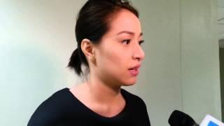 getlinkyoutube.com-Meet newbie mom Cristine Reyes