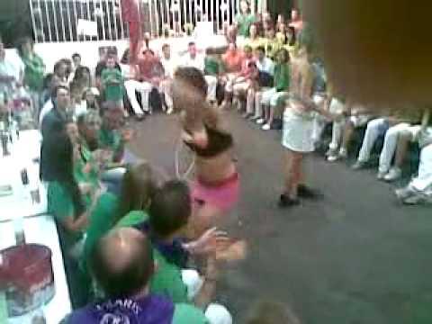 BAILE SEXI FIESTAS 2009