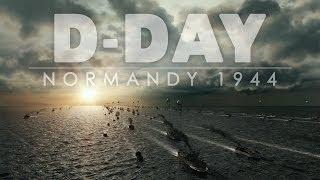 getlinkyoutube.com-D-DAY: NORMANDY 1944 (Official Trailer)
