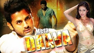 getlinkyoutube.com-Daava No.1 (2015) Hindi Dubbed Full Movie | Nitin, Sadha | South Dubbed Hindi Movies 2015 Full Movie