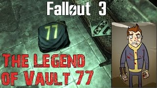 getlinkyoutube.com-Fallout 3- The Legend of Vault 77