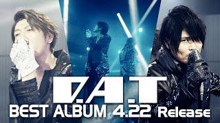 getlinkyoutube.com-D.A.T『VS』『NOCTURNE-drastic dance-』『CHANGE THE WORLD』MV視聴映像(小野大輔さん、近藤孝行さん) #ddt