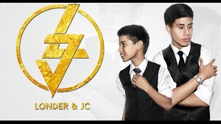 getlinkyoutube.com-Londer y Jc - No te salgas de mi corazón 2016