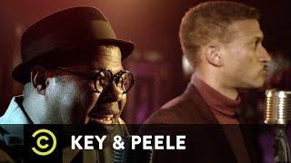 getlinkyoutube.com-Key & Peele - Scat Duel