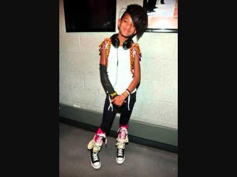 willow smith - whip my hair new 2010 official