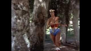 Wonder Woman TV Series Intros