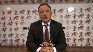 Av.Mustafa Çağatay Çağan Aday Adaylığını açıkladı