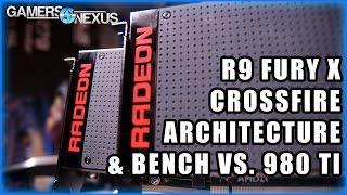 getlinkyoutube.com-AMD R9 Fury X CrossFire Review & Benchmark vs. GTX 980 Ti SLI