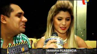 getlinkyoutube.com-Nota -  Las musas de la Seleccion Alondra y Yahaira