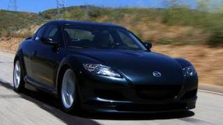 getlinkyoutube.com-Mazda RX-8 (2+2s Pt.1) - Everyday Driver