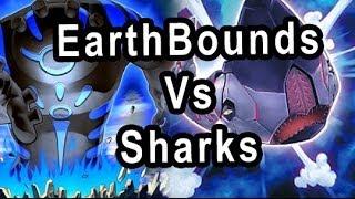 getlinkyoutube.com-Sharks vs Earthbounds