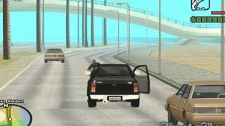 getlinkyoutube.com-GTA SA - ประชันเครื่องเสียง