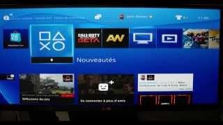 getlinkyoutube.com-Tuto : Accélérer la vitesse de téléchargement sur sa PS4