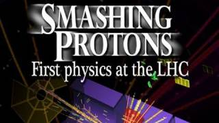 getlinkyoutube.com-Public Lecture—Smashing Protons: First Physics at the LHC