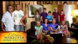 getlinkyoutube.com-extreme makeover home edition s08e08 Marshall Spreier Family