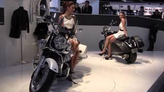 Moto Guzzi California 1400 EICMA Milano