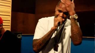 Slim thug freestyle