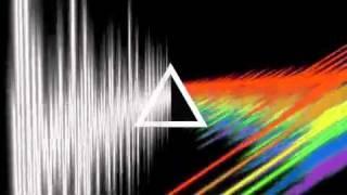 getlinkyoutube.com-Pink Floyd - Brain Damage (Omega Remix) - TissueMatter Visual