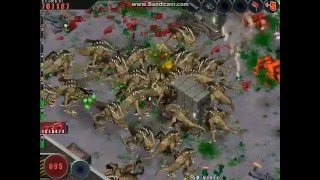getlinkyoutube.com-[Alien Shooter 1] Campaign 3 | Mission 5 | Hữu Phước  | Cheater