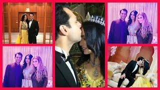 getlinkyoutube.com-بالفيديو... جميع فيديوهات حفل زفاف ايمان الباني الاسطوري و جميع اطلالاتها بالقفطان المغربي!!