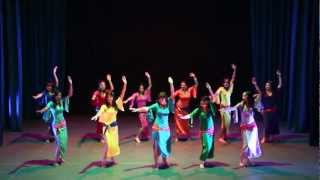 getlinkyoutube.com-Sha'abi - El Enab. Recital Yo bailo en Tabla by Paula. Bellydance República  Dominicana.