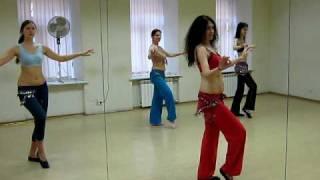 getlinkyoutube.com-Solo tabla, workshop of RINA (Irina Demidova).Talisman BellyDance Club