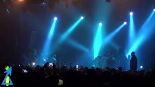 French Montana - Live au Bataclan, Paris (Concert Complet)