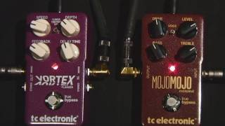 getlinkyoutube.com-TC Electronic Vortex Flanger
