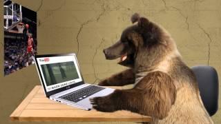 getlinkyoutube.com-WE BARE BEARS IN REAL LIFE !!!