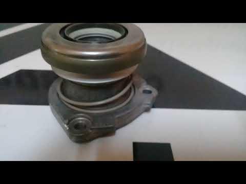Где находится цилиндр сцепления в Suzuki Гранд Витара