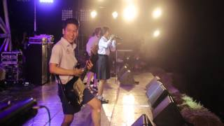 getlinkyoutube.com-Hormones See Scape live in BMMF 6「Official Full Concert」Part 4 - คุณและคุณเท่านั้น + ขี้หึง