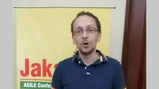 DAJ16 : Sylvain Mahe - Speaker