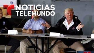 Comentarios de Donald Trump causan revuelo en Puerto Rico