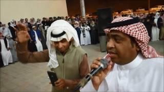 getlinkyoutube.com-رايح بيشه لحن ياهلي وجعان علي آل زهيان زواج علي بن سعيدان SoSo 5