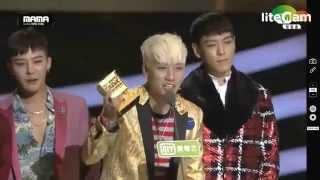 getlinkyoutube.com-MAMA 2015 - BIGBANG - WORLDWIDE FAVOURITE ARTIST